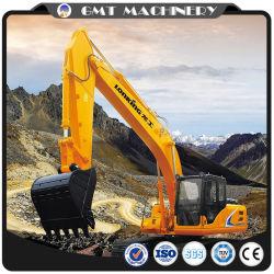 6.0/10/15/21.5/22 Ton T Lonking Liugong Cat Sem Changlin Shantui Mini Hidráulico escavadora de rastos compacto6065MDL e coveiro da máquina para venda na China