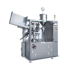 Plastique automatique Soft Tube de remplissage et de la machine d'étanchéité