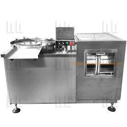 Di lavabottiglie automatico della lavatrice del gel e della mano