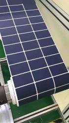 Пустые или печати 58мм термографической бумаге наклейки со штриховым кодом Zebra стабилизатора поперечной устойчивости