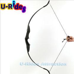 Attrezzatura all'ingrosso di gioco di tiro con l'arco, freccia di arco gonfiabile