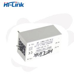 Novo Hi-Link 3W 5V AC/DC Módulo Adaptador branco