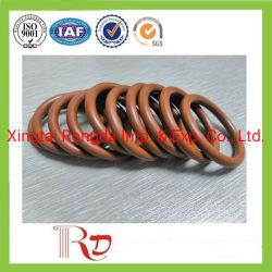 Красочные NBR FKM EPDM силиконового герметика Viton уплотнительное кольцо коричневого цвета разных типов цвет резиновое уплотнительное кольцо для герметизации питания на заводе NBR FKM из неопрена