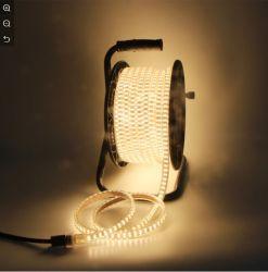 مصباح LED مخصص Product Light Strip SMD3528 5050 60 مصباح LED/متر 8 مم 12 مم عرض لوحة PCB CRI>80 مصباح LED القطاع المرن