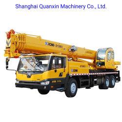 Bom preço original da China 25toneladas 30ton Qy25K5um Qy25K5-I Qy25K5-II Qy30K5 utilizado veículo rolante para venda