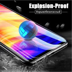 3D Screen Protector Getemperd glas mobiele telefoon Accessoires Neckband oortelefoon, draad oortelefoon, TWS Bluetooth, TWS headset voor iPhone Samsung Xiaomi Huawei