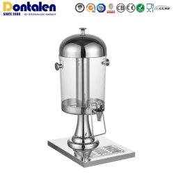 Dontalen Conveient Juice Drink 飲料水ケータリング Kitchenware 設備プラスチック ガラス容器機械器具食品処理装置ディスペンサー