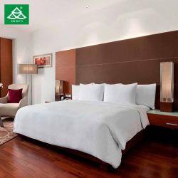 صنع وفقا لطلب الزّبون فندق غرفة نوم أثاث لازم بناء كرسي تثبيت خشبيّة [دين تبل] مجموعة