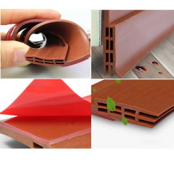 Insect-Proof Dust-Proof et joint en caoutchouc de silicone