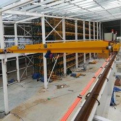 Рабочая станция накладных мост кран 2 т