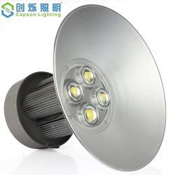 5 anni di garanzia Bridlux-COB radiatore grande in alluminio 130 lm/W 50 W-400 W Stadio interno Luce a LED per vano alto (CS-JC) per magazzino