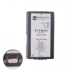 Python Nissan Diesel spécial de l'outil de diagnostic