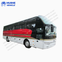 Используется 12 метров Yutong 50 мест для туристов автобусов для продажи