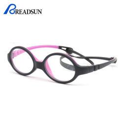 2020 Oogglazen van de Glazen van Bendable Eyewear van het Frame van Eyeglasse van de Kabel van de Glazen van de Kinderen van het Frame van jonge geitjes de Optische Ultra Lichte Tr90 voor de Blauwe Lichte Blokkerende Glazen van Jonge geitjes