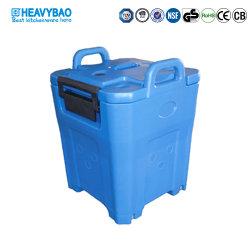 Heavybaoはステンレス鋼タンクが付いているスープ容器を絶縁した