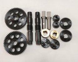 Precision melhor CNC Automático de Metal Industrial máquina de usinagem de alumínio personalizada OEM de máquinas e peças de usinagem CNC Hardware ODM