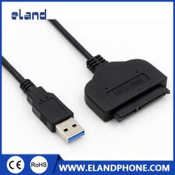 USB 3.0 - SATA 케이블 20cm