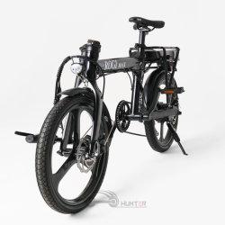Mini Mini vélo électrique Pliant Vélo pour le navettage de la ville de poche