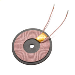 A11 transmissor sem fio da bobina de cobre da bobina de carga