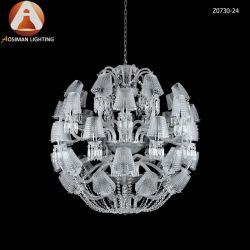 Baccarat Crystal Hanger Light kroonluchter