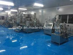 중국 제조 스테인리스 스틸 재킷 주전자 200L 전기 요리 포트