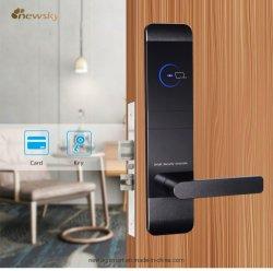 Ene Smart Ttlock Fingerabdruck-Passwort Notschlüssel Digitale Tür Entriegeln Sperren WiFi Körper Strom Batterie Büro Schlafzimmer Karte PCS Hotel