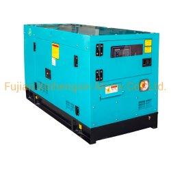 Режим ожидания/Electrica электрической мощности генераторной установкой Weichai открытого типа 30КВТ 40 КВА 50 ква фиксированные землепользования очередной Water-Cooled дизельного генератора