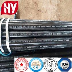 高温のためのASTM A106 Gr. B/ASTM A106の等級Bの継ぎ目が無い鋼管