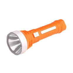 بطارية حمض الرصاص 1200 مل أمبير/ساعة بقدرة 3 واط مقاومة للماء ABS، ضوء وامض، طاقة عالية مصباح LED قابل لإعادة الشحن في مجموعة الطاقة