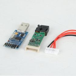 12m быстрый ответ Tof лазерный расстояние модуля с USB она02s