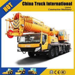 Bom equipamento de construção do veículo móvel Guindaste Qy130K-I
