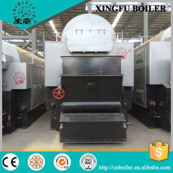 Compacte het Verwarmen van de Stoom van Dzl van de Structuur Boiler, de Boiler van de Steenkool