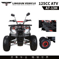 2021 Best Sale 125cc Volw 4 Wheels Petrol Power Racing ATV camouflage