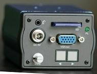 Sxga/HD WSXGA Smart Camera avec Croix grilles Movable 130m 170m