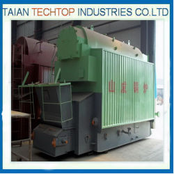 10t産業石炭の発射された蒸気発電機