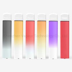 Imist噴霧器と使い捨て可能なVapeのペンのパフ3.5 Ml Eの液体900パフ