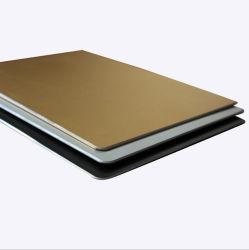 Aluminium-Mausmatte CNC-Präzision Tischbett Sofa Verwenden Sie Geschenk Hohe Empfindlichkeit