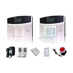 G/M Selbst-Dial Alarm System mit 99 Wireless Zonen (ES-2030GSM)