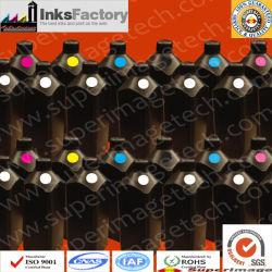 Curable UV Ink per l'HP Scitex Fb500/Fb910/Fb950/Fb7500