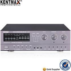 La mezcla de eco Digital Factory Karaoke amplificador con mando a distancia