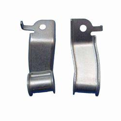 L'équipement médical en aluminium anodisé Accessoires d'usinage CNC