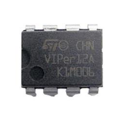 Originele en nieuwe IC voor elektronische techniek (Viper12A)