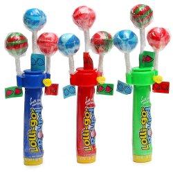Оптовая торговля custom игрушки конфеты с lollipop кондитерские изделия