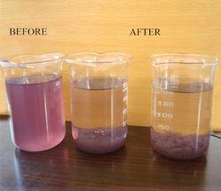 陰イオンかカチオンのポリアクリルアミドPAMの粉