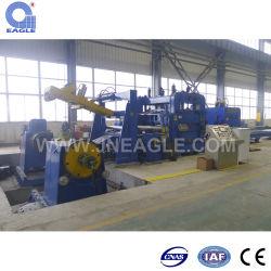 Het scheuren van Lijn voor Aluminium, Koper, Roestvrij staal, Met een laag bedekte en Speciale Materialen