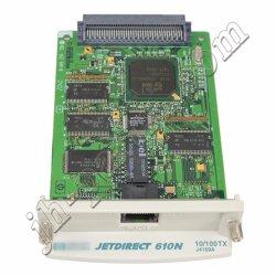 J4169A Laserjet 610n Jetdirect Karte Eio Netz