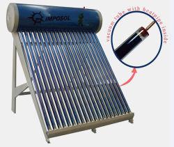 Venta caliente utilizado Calentador de Agua de la energía solar