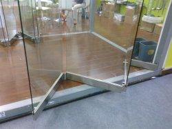 12mm, porta do vidro Tempered de 10mm