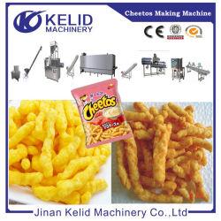 Spuntino fritto Foos del cereale di torsione di Kurkure Cheetos dei chip che fa macchina