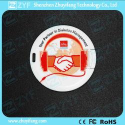 مستديرة بطاقة [أوسب] برق إدارة وحدة دفع مع [بوث سد] طباعة